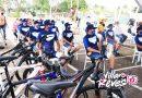 Ministro de Deporte respaldó apoyo para creación de equipo de ciclismo en el Meta
