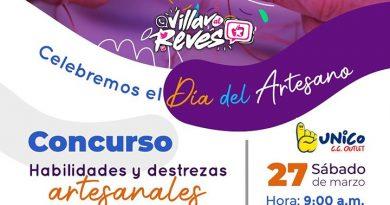 """Abierto concurso """"Destrezas Artesanales"""" para los artesanos de Villavicencio"""