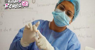 Personas entre 18 y 44 años de edad se han saltado el turno de vacunación contra el covid-19