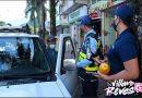 Secretaría de Movilidad continua con la campaña «No de Papaya»