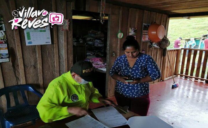 Concejal en Caquetá fue imputada por concierto para delinquir y porte ilegal de armas