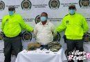 """Capturado alias """"Ender"""" encargado de controlar las líneas de microtráfico en Villavicencio"""