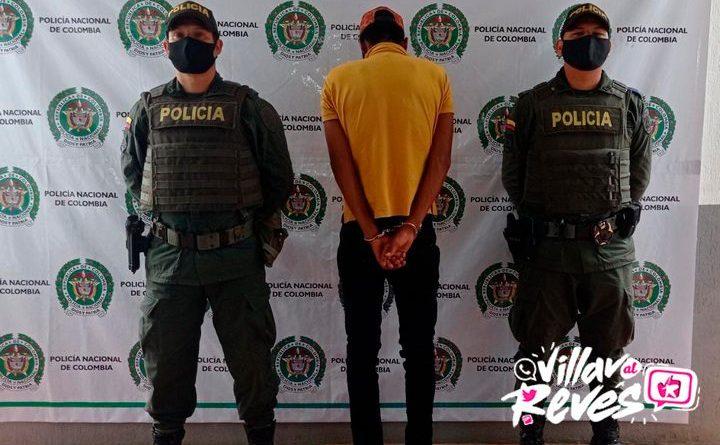 Capturado por agredir físicamente a otro ciudadano en Puerto Lleras-Meta