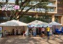 Pruebas gratuitas de covid19 en Villavicencio