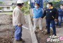Avanzan satisfactoriamente obras de polideportivos en diferentes barrios de Villavicencio