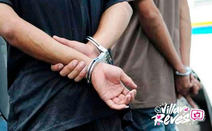 Dos hombres condenados por extorsión y hurto en el Meta