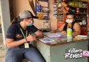 Jornada de prevención de contagios de covid en el municipio de Cubarral