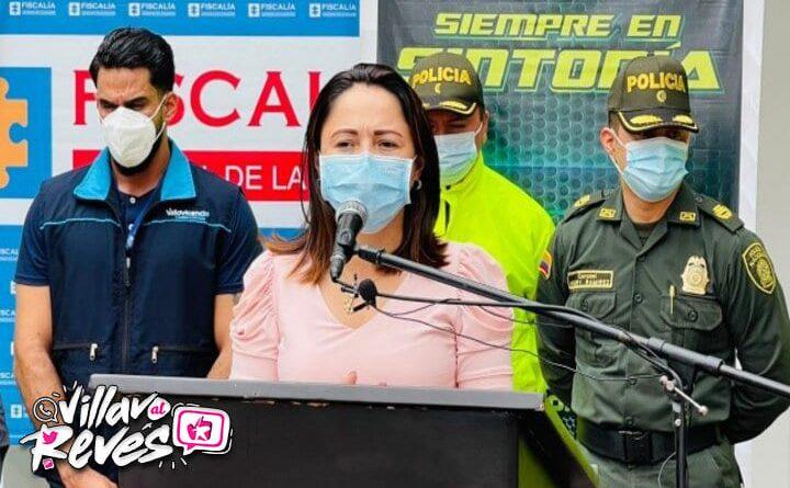 """""""Todo el peso de la ley para mujer que abusaba de sus hijas"""": Secretaria de Gobierno de Villavicencio"""