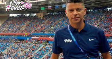 Carlos Zapata será el nuevo director de Noticias Win y Win Sports Tv