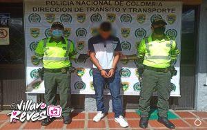 Capturados por inconsistencias en su licencia de tránsito - Noticias de Colombia
