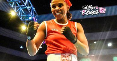 La boxeadora Íngrit Valencia clasificó a la final en los Juegos Olímpicos de Tokio