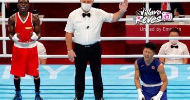 Comité Olímpico Colombiano demanda la derrota de Yuberjen Martínez