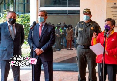 Claudia López impone nuevas condiciones para el ingreso al estadio El Campín