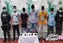 Cinco personas capturadas por hacerse pasar por funcionarios del CTI