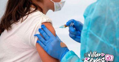 Vacunación gratis contra el sarampión y la rubéola a nivel nacional