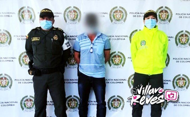 Cayó en Guamal un hombre por delito sexual contra menor de 14 años en su contra