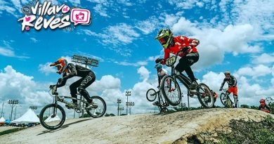 Con éxito culminaron las Válidas Nacionales de BMX en el Complejo Deportivo de Covisán