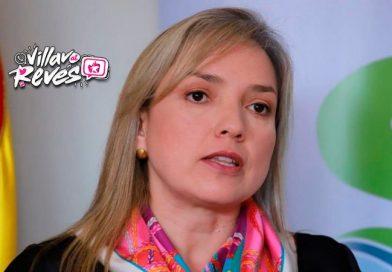 Carmen Ligia Valderrama es la nueva Ministra de las TIC