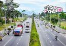 Cierre transitorio en la vía hacia Acacías por Vuelta a Colombia Femenina