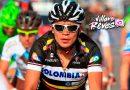 El ciclista Fabian Duarte es el primer líder de la vuelta a Antioquía