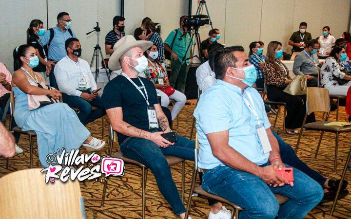 Sobre la mesa varias obras de reactivación económica y social de la región del Meta - Noticias de Colombia