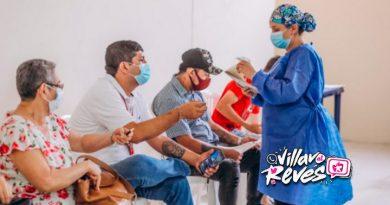 Las dosis de Vacuna Moderna son insuficientes en Villavicencio