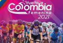 El Meta será epicentro de la Vuelta a Colombia Femenina 2021