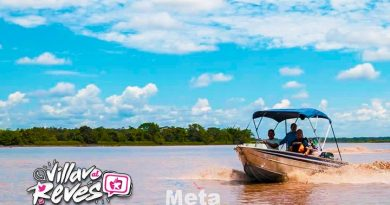 En ocho municipios del Meta se celebró el Día Mundial del Turismo