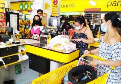 Hoy martes se reanuda entrega de PAE Urbano en Villavicencio